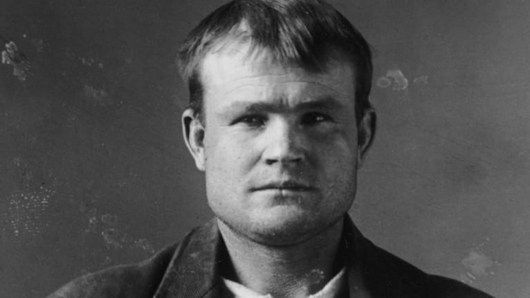 6 Things You May Not Know About Butch Cassidy
