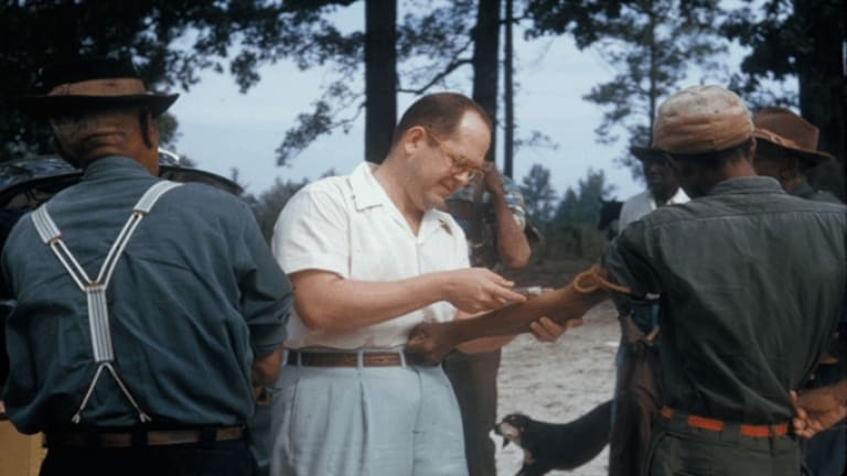 Tuskegee Experiment: The Infamous Syphilis Study