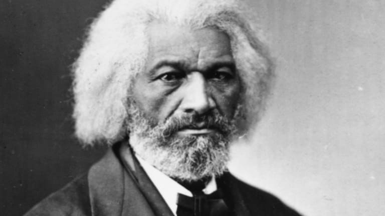 What Frederick Douglass Revealed—and Omitted—in His Famous Autobiographies