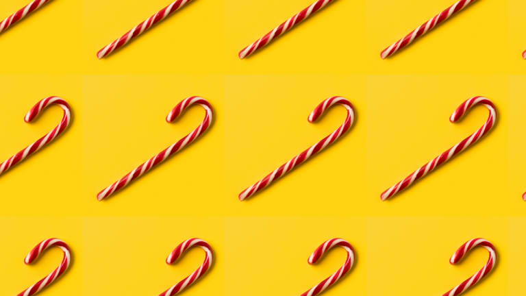 Who Invented Candy Canes?