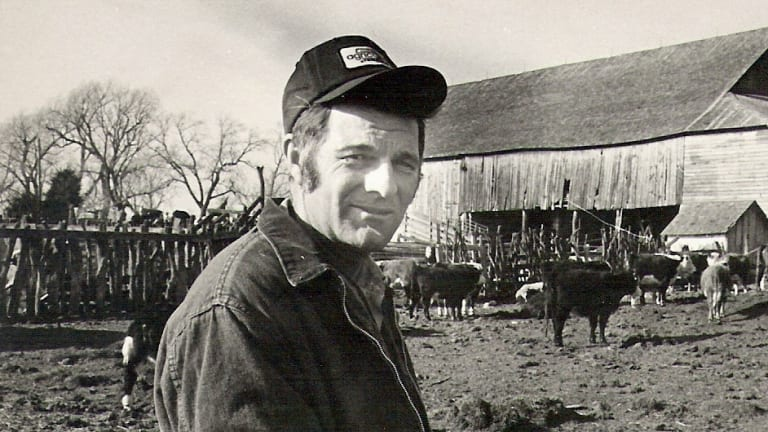 How a Radio Host Painted an Indelible Picture of American Farm Life