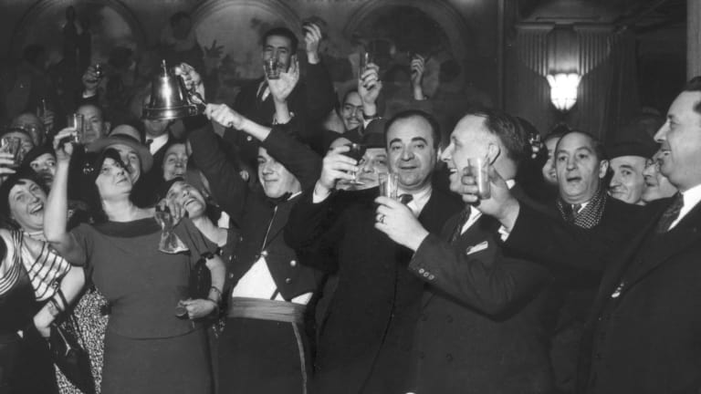 How the Misery of the Great Depression Helped Vanquish Prohibition