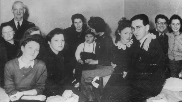 Why 90 Percent of Danish Jews Survived the Holocaust