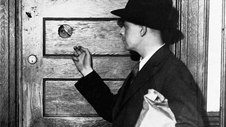 See All The Crafty Ways Americans Hid Alcohol During Prohibition