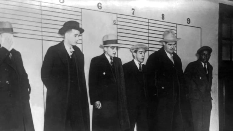 How Prohibition Put the 'Organized' in Organized Crime