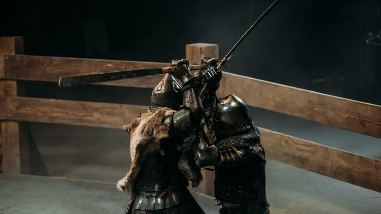 Medieval Weapons That Maimed and Killed - HISTORY