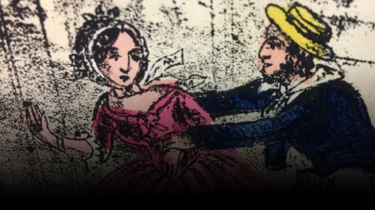When the Supreme Court Had to Read an 18th-Century Erotic Novel