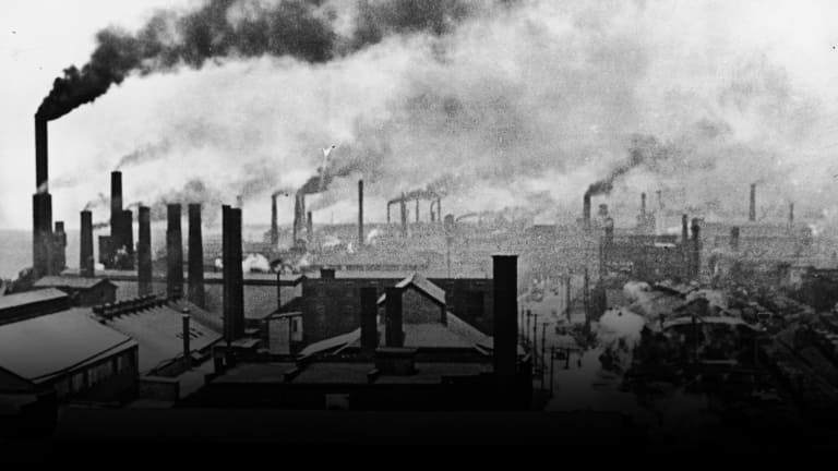How the Second Industrial Revolution Changed Americans' Lives