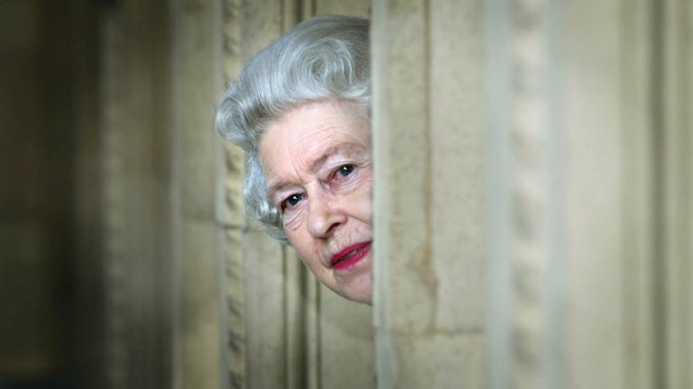 Queen Elizabeth's Nuclear War Escape Plan Has Been Updated for Brexit Backlash