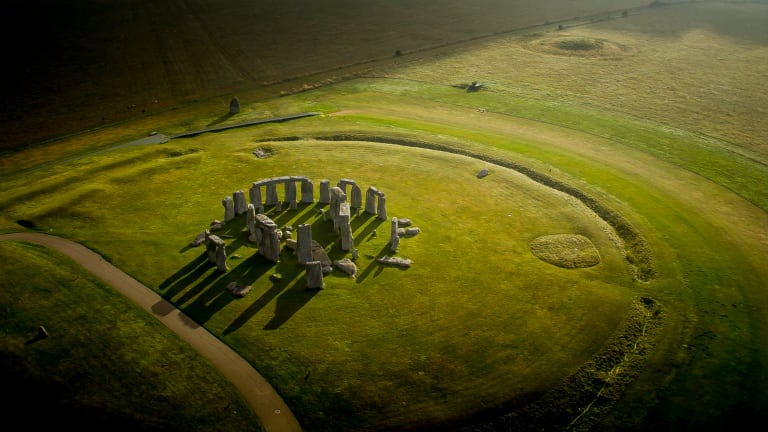 What Made Stonehenge's Builders Collect Massive Stones from 180 Miles Away?