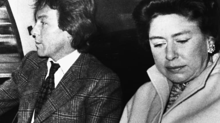The Torrid Affair That Torpedoed Princess Margaret's Marriage