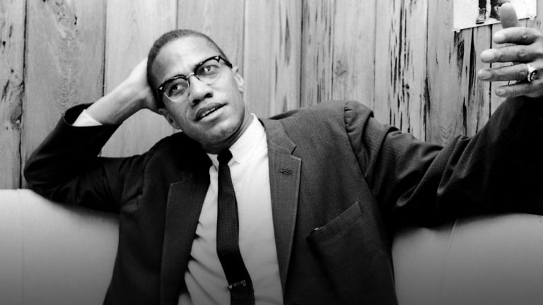 The Explosive Chapter Left Out of Malcolm X's Autobiography