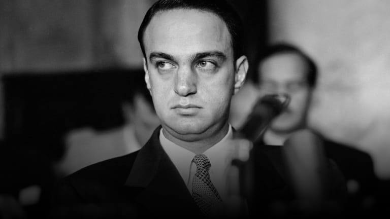 Roy Cohn: From Ruthless 'Red Scare' Prosecutor to Donald Trump's Mentor