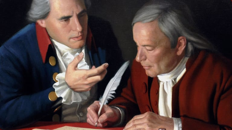 How the Great Compromise and the Electoral College Affects Politics Today