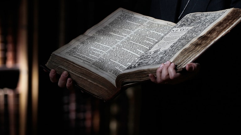 Why the King James Bible of 1604 Remains the Most Popular Translation in History
