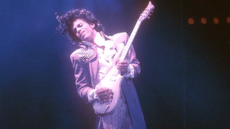 Legendary musician and megawatt star Prince dies at 57