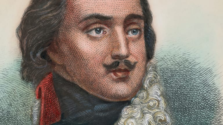 Casimir Pulaski, General in the American Revolution, May Have Been Intersex
