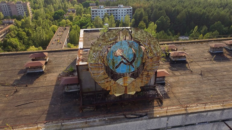 Chernobyl Timeline: How a Nuclear Accident Escalated to a Historic Disaster