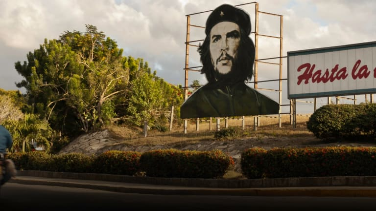 The Epic Motorcycle Trip That Turned Che Guevara Into a Revolutionary