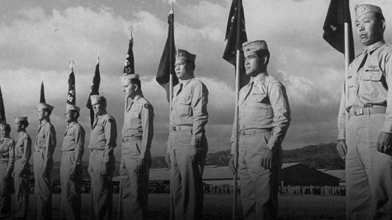 These Japanese-American Linguists Became America's Secret Weapon