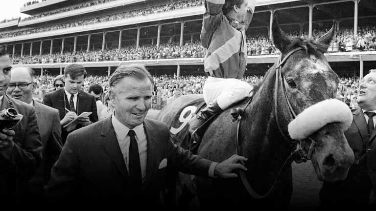 In 1968, This Kentucky Derby Winner Lost its Crown for a Drug Most Horses Take Now