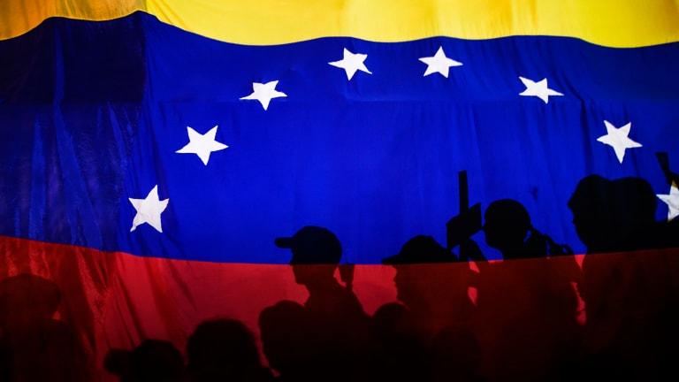 How Venezuela Fell From the Richest Country in South America into Crisis