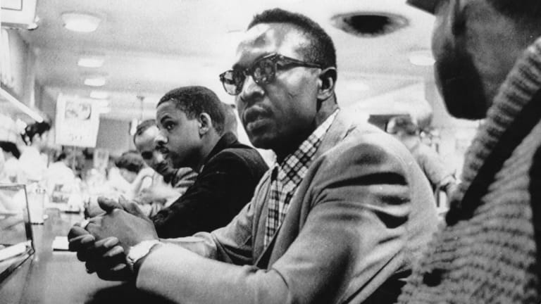 How the Greensboro Four Sit-In Sparked a Movement