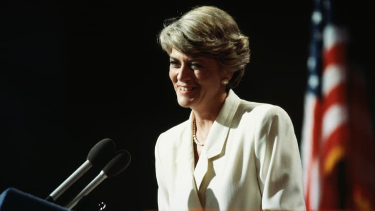 Geraldine Ferraro's 1984 VP Nomination Was Historic, But Failed to Clinch a Win