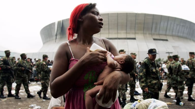 Hurricane Katrina: 10 Facts About the Deadly Storm and Its Legacy