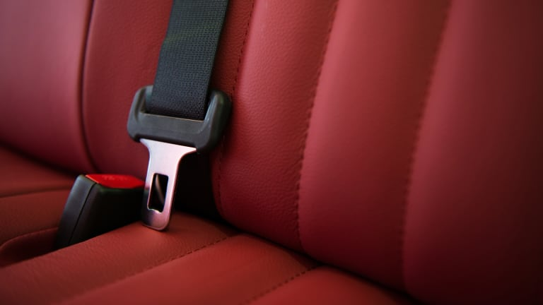 When New Seat Belt Laws Drew Fire as a Violation of Personal Freedom