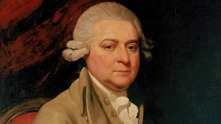 How John Adams Established the Peaceful Transfer of Power