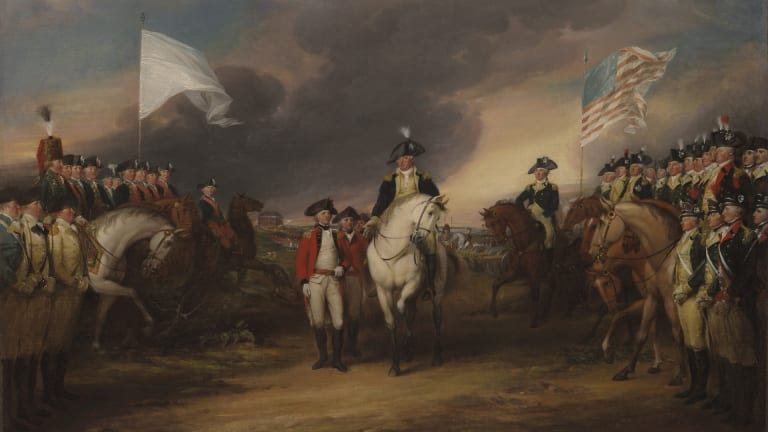 5 Ways the French Helped Win the American Revolution