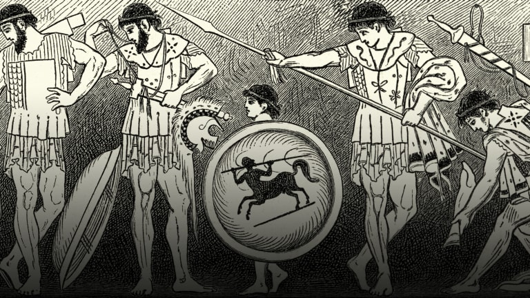 How Sparta Used Harsh Training To Produce Perfect Warriors History