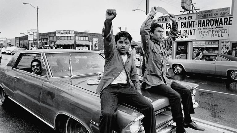 How the Chicano Movement Championed Mexican-American Identity and Fought for Change