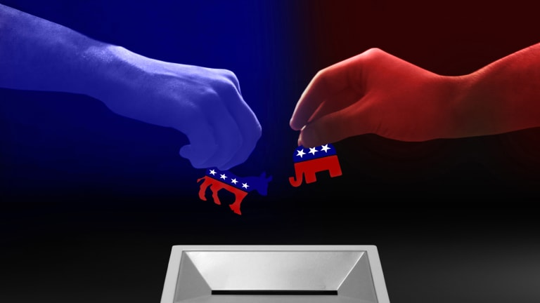 What Are Swing States and Why Are They Critical in US Elections?