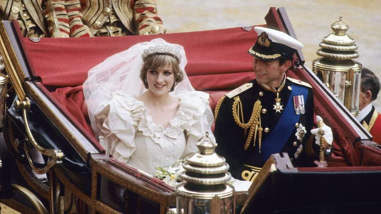 How Prince Charles and Lady Diana's Wedding Became a Global Phenomenon