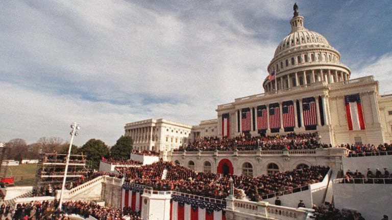 Why Does Inauguration Day Fall on January 20?