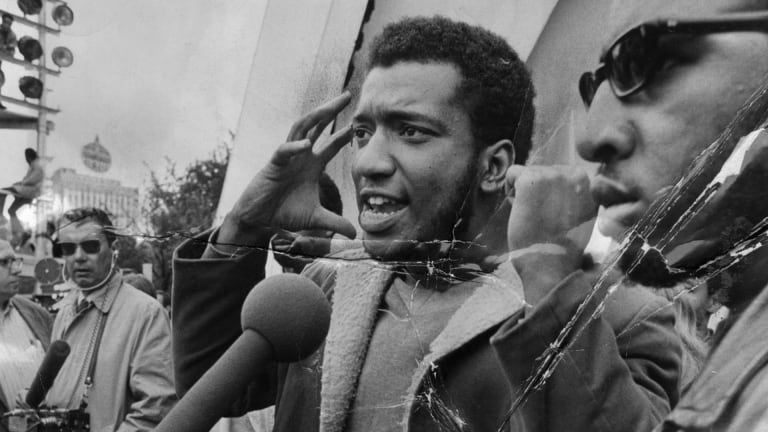 The 1969 Raid That Killed Black Panther Leader Fred Hampton