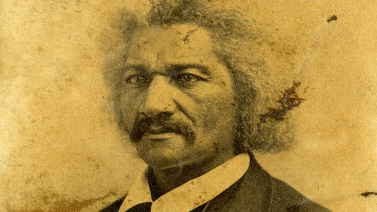 Why Frederick Douglass Wanted Black Men to Fight in the Civil War