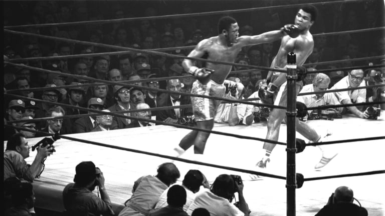 How the Ali-Frazier 'Fight of the Century' Became a Proxy Battle for a Divided Nation