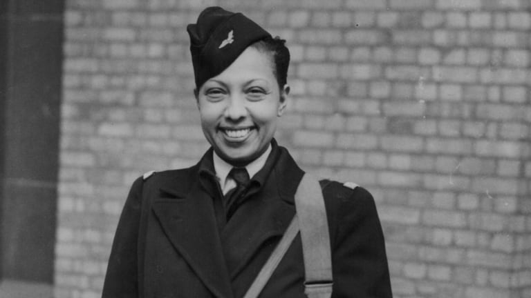 Josephine Baker's Daring Double Life as a World War II Spy