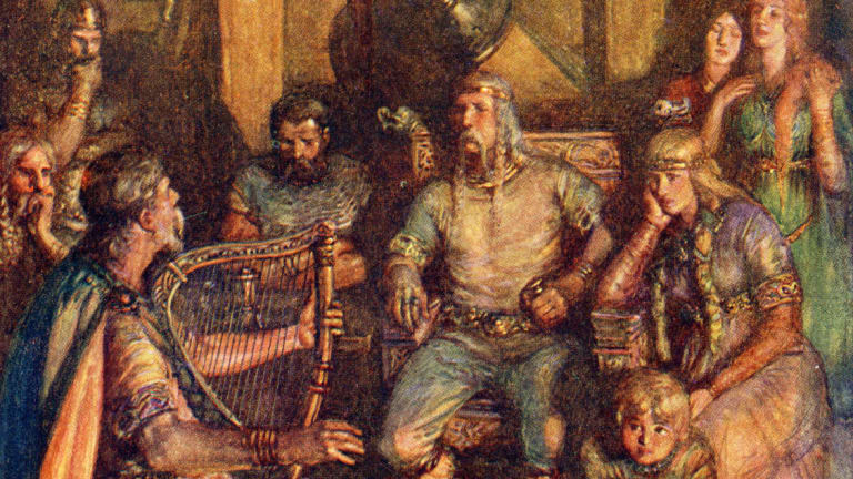 8 Facts About the Celts