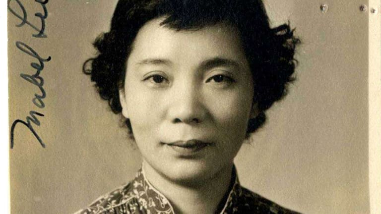 The 16-Year-Old Chinese Immigrant Who Helped Lead a 1912 US Suffrage March