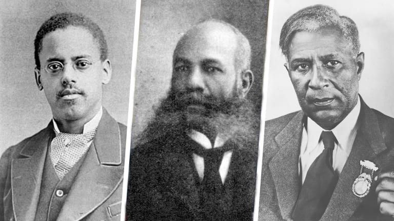 8 Black Inventors Who Made Daily Life Easier