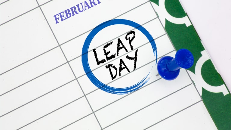 5 Things You May Not Know About Leap Day