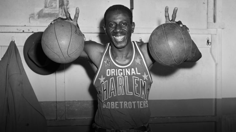 How the Harlem Globetrotters Rose From Midwest Obscurity to Become Global Stars: Photos