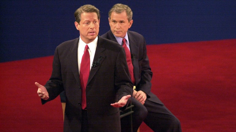 8 Most Contentious US Presidential Elections