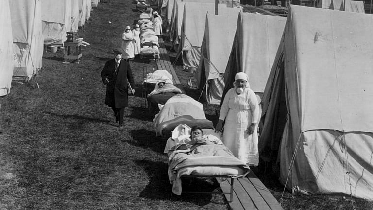 Why the Second Wave of the 1918 Spanish Flu Was So Deadly