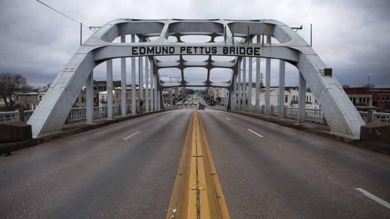 How Selma's 'Bloody Sunday' Became a Turning Point in the Civil Rights Movement