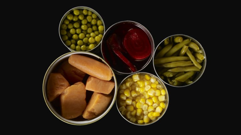 How Canned Food Revolutionized The Way We Eat